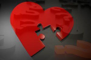 Kontaktanzeige oder Partnervermittlung